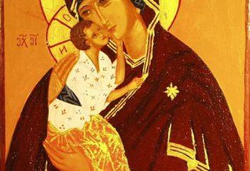 Quale icona – assistente di parto?