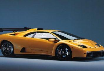 Lamborghini Diablo: Hell italienne