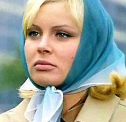 Tatiana Ignatova: role, projekty, biografia