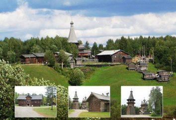 Kostroma Museum: opis, zdjęcia