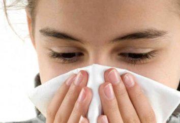 I sintomi di sinusite in un bambino: come rilevare tempestivamente la malattia?
