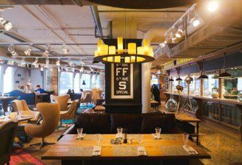 Miglior ristorante di Nizhny Novgorod: ranking