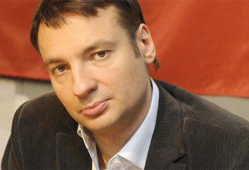 Pavel Sanaev, « Enterrez-moi pour bordage »: un résumé de l'histoire