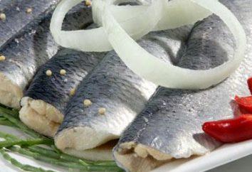 Pourquoi rêve de poisson salé? Quel rêve piscivores salé?