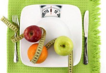 Menu dieta japonesa por 7 dias: comentários e resultados