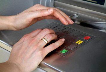 Los estafadores han encontrado una nueva manera de robar los datos de la tarjeta de cajero automático