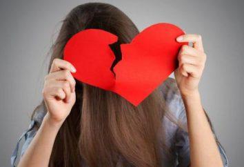 Pourquoi malheureux en amour? Que faire?