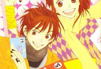 Consiglia love anime …