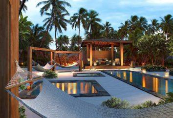 Il Barefoot Eco Hotel 4 * (Hanimaadhoo, Maldive): descrizione della struttura, servizi, recensioni