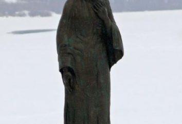 """Analiza wiersza Tsvetaeva """"udaj się do mnie lubić"""": krótki opis produktu"""