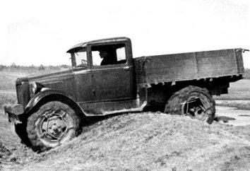 GAZ-62 – un solo índice, tres vehículos