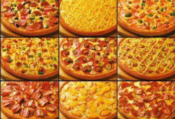 ¿Cuál es la mejor pizza de queso? Quesos. pizza de queso, que se extiende
