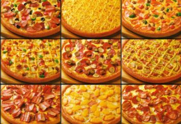 Qual é a melhor pizza de queijo? Queijos. pizza de queijo, que se estende