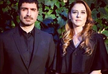 """Türkische TV-Serie """"Die schwarze Blume"""". Schauspieler und Problematik des Films"""