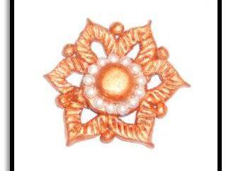 Jak zrobić kwiat z polimeru gliny? Trochę lekcja znakomity kunszt