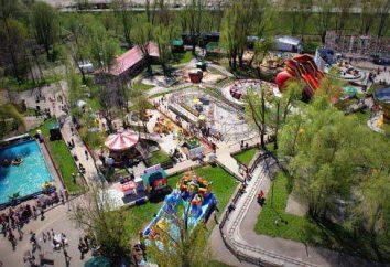 """""""Shurale"""" (Park, Kazan) erwartet die Besucher: Fotos und Bewertungen"""