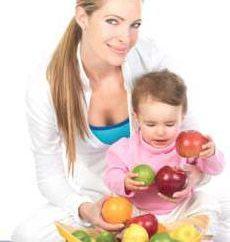 Peut-on les pommes mères de soins infirmiers? Que peut-être l'allaitement