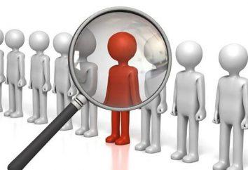 Konkurs na wolne stanowiska: podstawowe wymagania i kroki