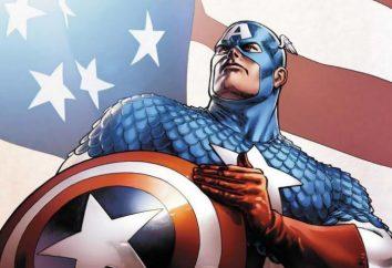 Captain America: Aktorzy, którzy zagrali charakter komiksu na duży ekran, a biografia bohatera