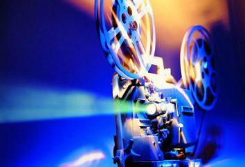 Współczesne kino rosyjskie: główną osobą w branży