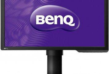 BenQ XL2411Z (monitor): charakterystyka i opis, recenzje, opinie