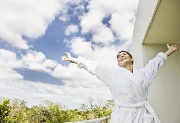 trattamento resort-spa: metodi moderni. turno elettronico sul trattamento spa