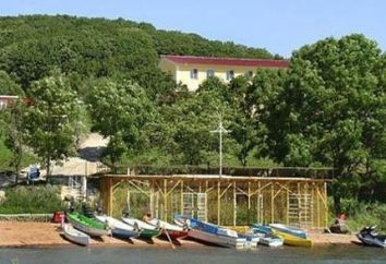 Le centre de loisirs « île russe »: avis sur