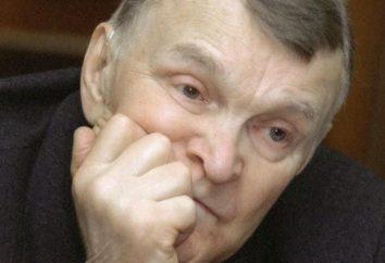 """Yuri Bondarev, """"elección"""". Resumen de la novela"""