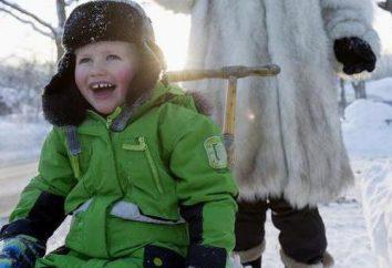 Jak wybrać garnitur membranowy dla dziecka? Liczba rodziców