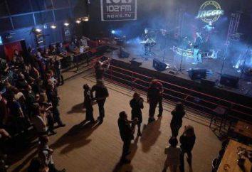 """Nachtclub """"Jagger"""" (St. Petersburg): Bewertungen"""