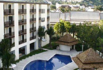 Ibis Phuket Kata 3 * (Phuket, Thaïlande): description des chambres, des services, des critiques. Vacances à Phuket