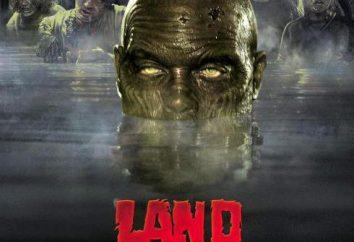"""La película """"Tierra de los Muertos"""": los actores, los personajes y la trama"""