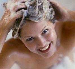 Como escolher o bom shampoo para cabelos