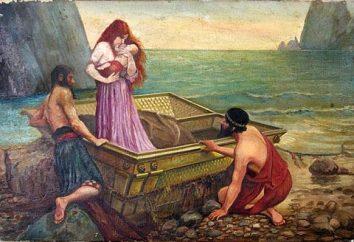Mity starożytnej Grecji. Kto zabił Gorgon (Medusa)