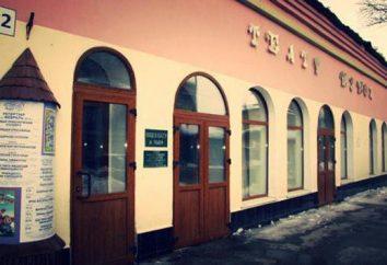 Théâtre de marionnettes (Samara) invite les jeunes téléspectateurs