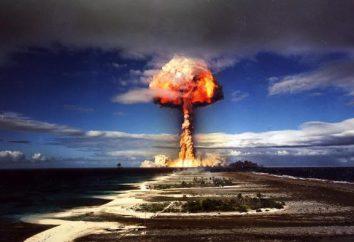 Quali sono i segni criptici delle radiazioni? Perché aspettare, hai visto il segno della radiazione?