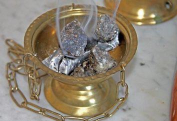Come usare l'incenso in casa