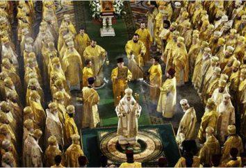 Ustanowienie patriarchatu w Rosji – wzmocnienie niezależności Kościoła