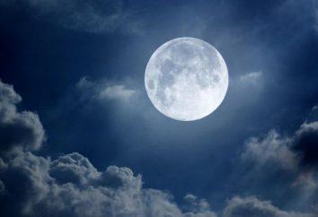 Il primo sbarco dell'uomo sulla luna. Data, la storia, i nomi