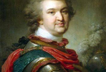 Prince Potemkine: biographie, photos, activités Potemkine