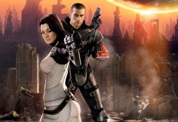Mass Effect 2: come salvare tutta la squadra? Mass Effect 2: Codici