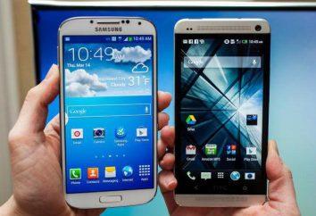 Najpopularniejsze smartfony w Rosji