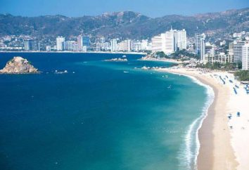 Acapulco (Meksyk) – miasto, które zachwyca!
