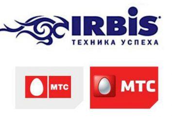 Irbis tx69 – revisione del modello, recensioni dei clienti e degli esperti