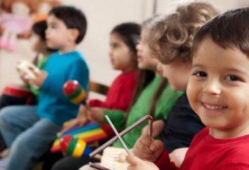 Para saber como encontrar a fila para o jardim de infância. O que é a fila eletrônica?
