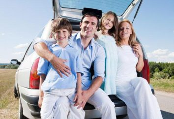 Potrzeby rodzinne: formy, typy, motywy, sposoby racjonalnej realizacji