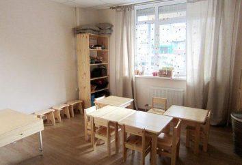 """Moscou, eco-clube """"Umnichka"""" endereço, comentários. centro de desenvolvimento infantil"""