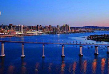 San Diego, Kalifornien: Sehenswürdigkeiten und Fotos