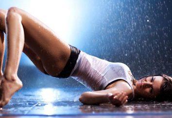 exercices simples efficaces pour les fesses de pompage