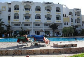 Tunisie, Hôtel Topkapi Beach Mahdia: photo, description, prix et avis sur l'hôtel